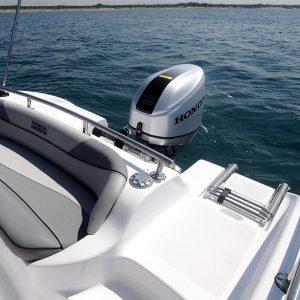 motore Barche a noleggio Lago di Como
