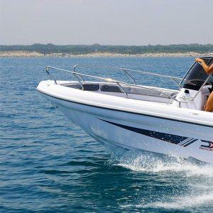 prendisole Barche a noleggio Lago di Como